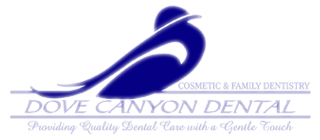 Dove Canyon, CA Dentist Logo