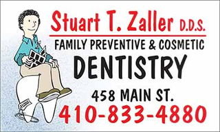 Dr. Stuart T. Zaller, DDS, LLC