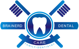 Brainerd Dental Care Logo