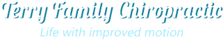 Terry Family Chiropractic Logo