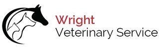 Wright Veterinary Service