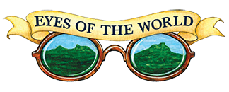 EYE OF THE WORLD LOGO