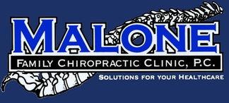 Malon Family Chiropractic Clinic, PC Logo