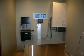 Digital Radiograph Machine