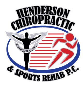 Henderson Chiropractic & Sports Rehab, P.C. Logo