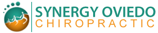 Synergy Oviedo Chiropractic Logo