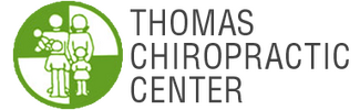 Thomas Chiropractic Center Logo