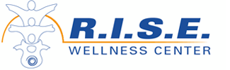 R.I.S.E. Wellness Center Logo