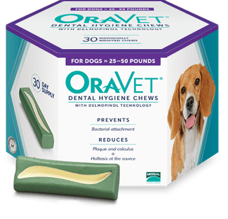 OraVet Chews