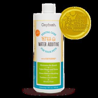 Oxyfresh Oral Hygiene Solution