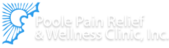 Poole Pain Relief & Wellness Clinic Inc. Logo