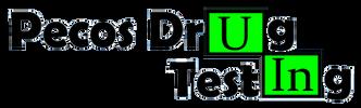 Pecos Drug Testing logo
