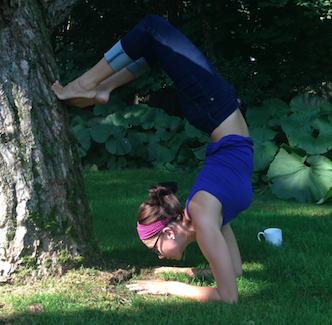 Inversions with Sam