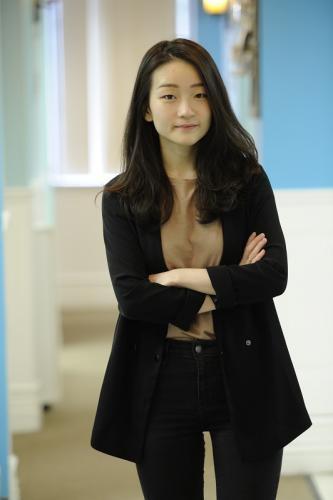 Aubri (Cheng-Hsi Hsieh), MS
