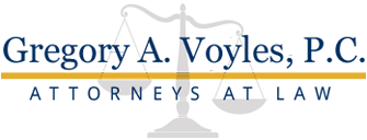 Gregory A. Voyles, Attorney at Law