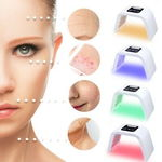 7 Color LED Light Therapy