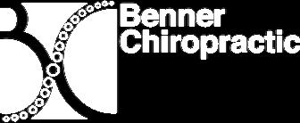 Benner Chiropractic Logo
