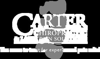 Carter Chiropractic Center
