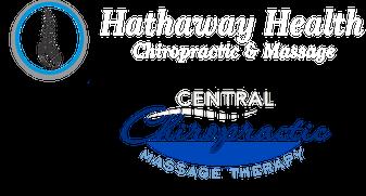 Hathaway Health Chiropractic & Massage Logo