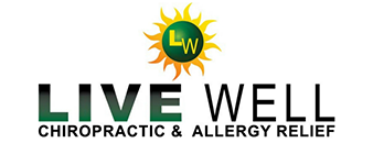 Sioux Falls Live Well Chiropractic & Allergy Relief. Dr Wes Heckel.