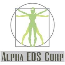 Alpha EDS