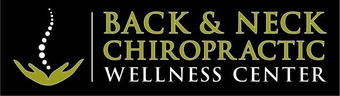 Back and Neck Chiropractic Wellness Center