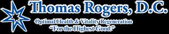 Thomas Rogers, DC