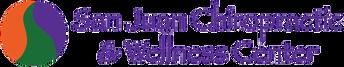 San Juan Chiropractic Logo