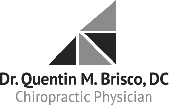 Dr. Quentin Brisco D.C. Chiropractic Physician