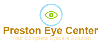 Preston Eye Center Logo