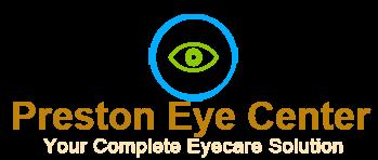 Preston Eye Center Logo