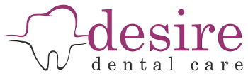 Desire Dental Care Logo