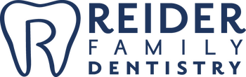Michael Reider, DDS Logo