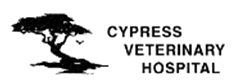 cypress veterinary hospital