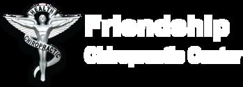 Friendship Chiropractic Center Logo