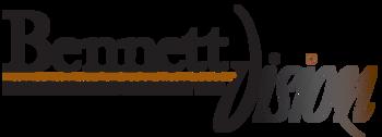 Bennett Vision Logo