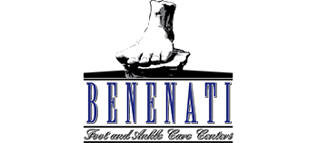 Dr Benenati Logo