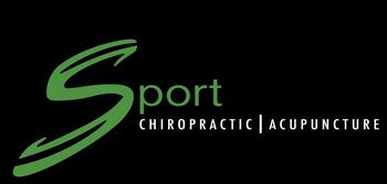 my sport chiropractic logo