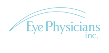 eye physicians inc logo