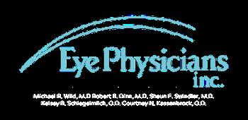eye physicians inc logo