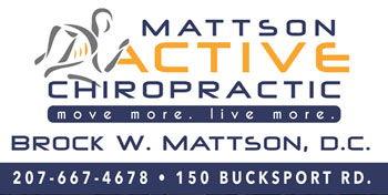 Active Chiropractic and Wellness