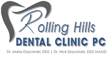 Rolling Hills Dental Clinic PC logo
