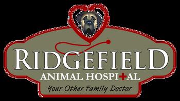 Ridgefield Animal Hospital logo