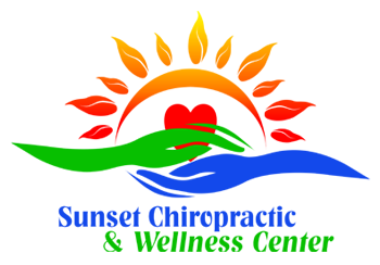 Sunset Chiropractic & Wellness Center Logo