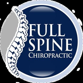 Full Spine Chiropractic Logo