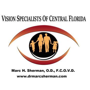 Marc H. Sherman, O.D. F.C.O.V.D.