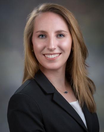 Dr. Samantha Sackos