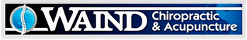 Waind Chiropractic and Acupuncture Logo