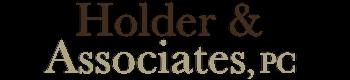 Holder & Associates, PC