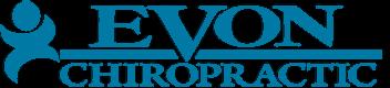 Evon Chiropractic Logo